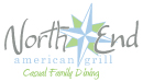 North End logo